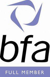 BFA Full Member