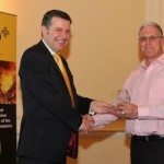 Aspray Northumberland, Customer Service Award