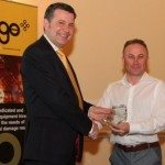 Aspray Derby, Buisness Growth Award