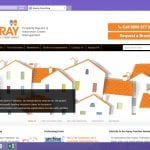 New Aspray Franchise Recruitment website
