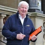 Franchisee of the Year 2013 – Phil Bray, Aspray Guildford