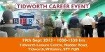 Tidworth Careers Event – 19th of September 2013