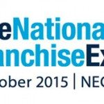 Aspray are exhibiting at the National Franchise Exhibition