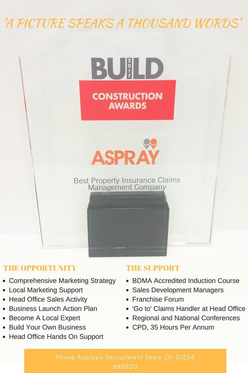 2017 Build Construction Awards