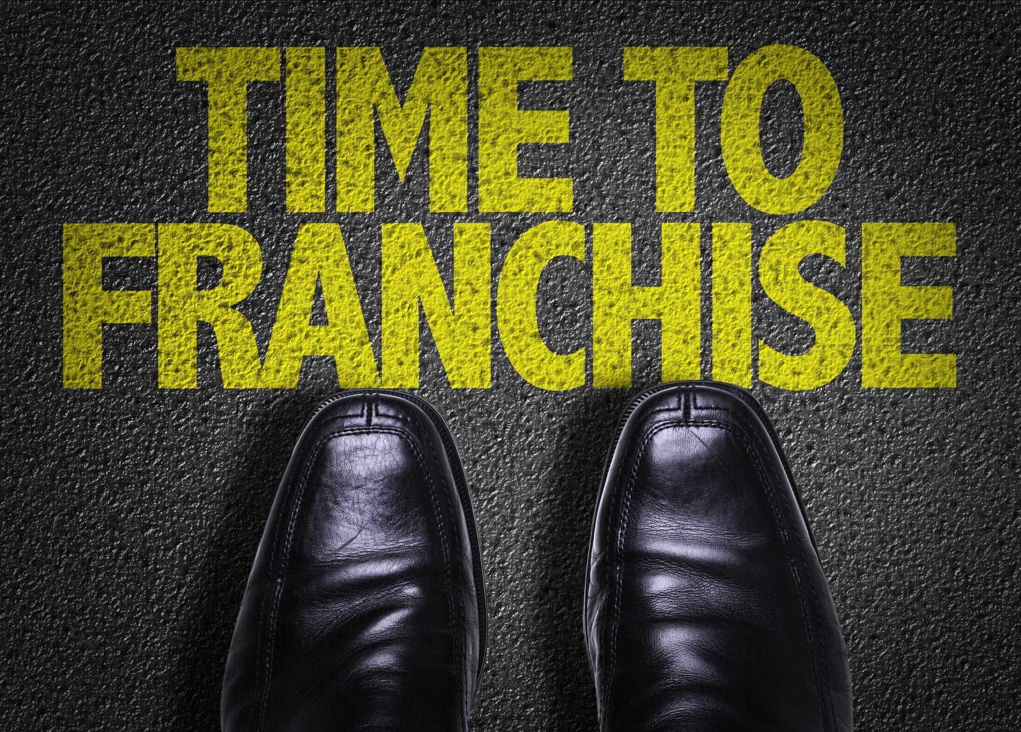 Franchise sector take the next steps