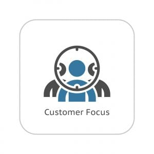 Customer-centric - Aspray Customer Focus