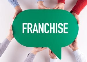Franchising Opportunities - Aspray Franchise