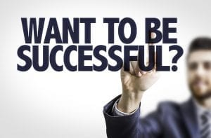 self aware - want to be successful?