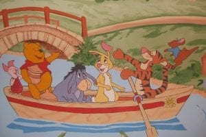 Winnie the Pooh - Tao of Pooh