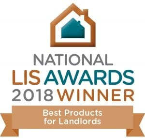 National LIS Award - 2018 winner