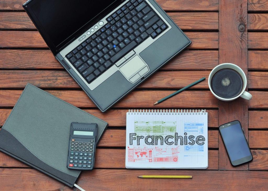 Pay rise goals  - Aspray franchise