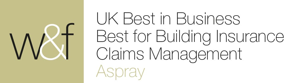 Best for Building Insurance Claims Management