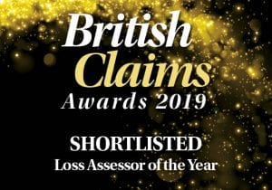 Loss Assessor of the Year