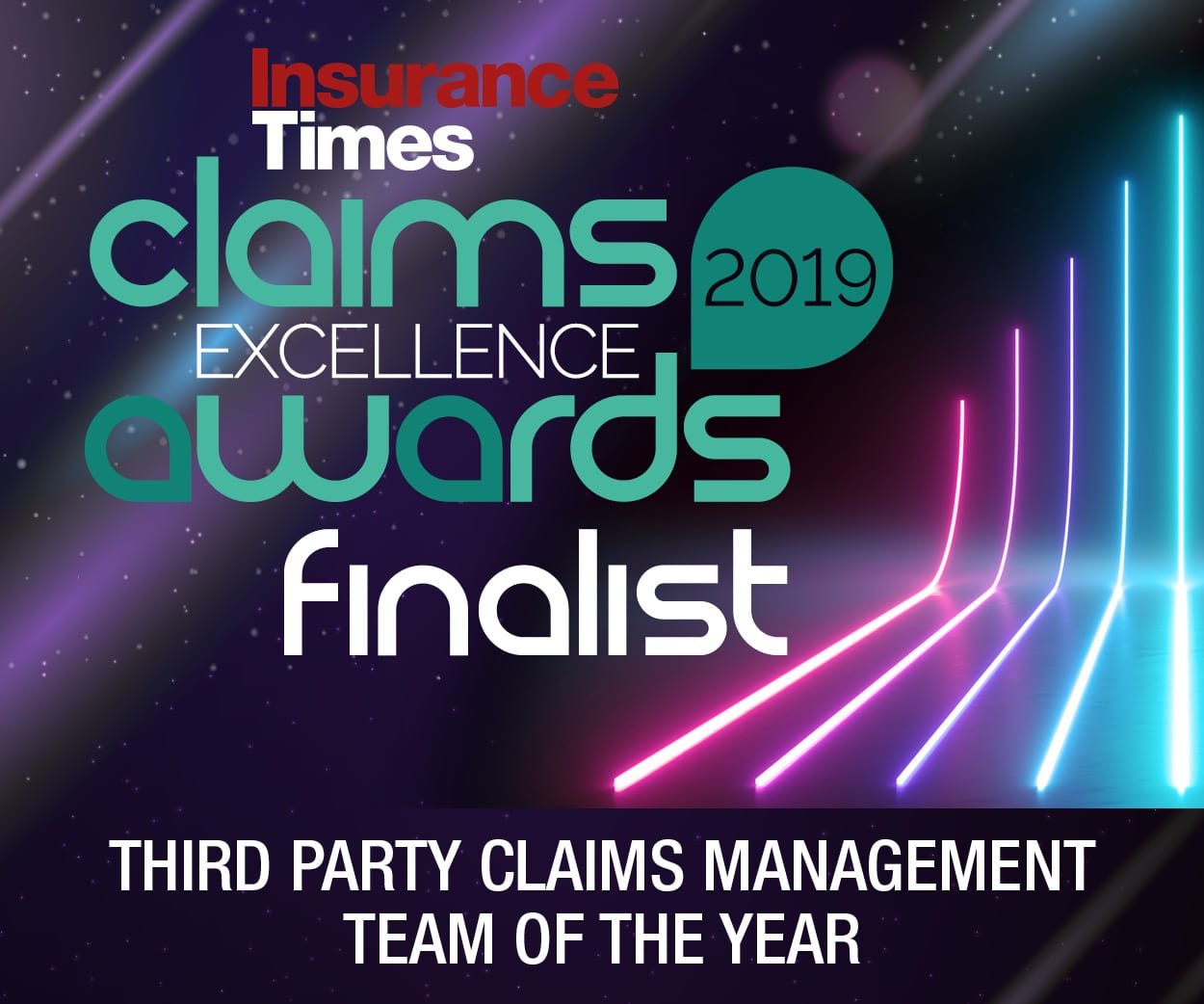 Insurance Claims Excellence Awards
