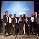 Franchisee award winners
