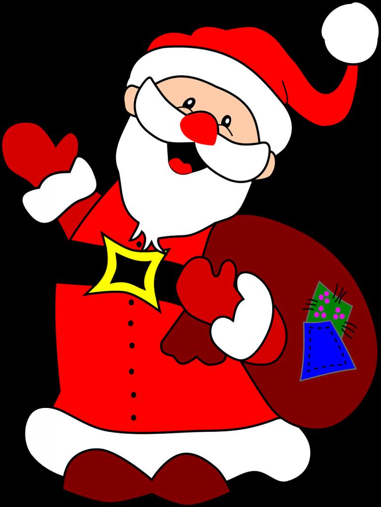 The Santa - Property Reinstatement franchisee