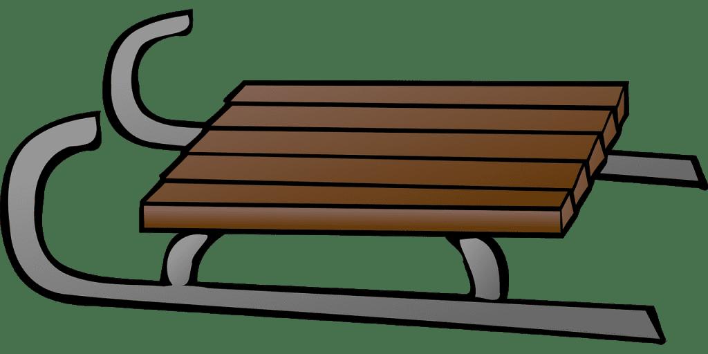 The Sledger - downward slop for property reinstatement franchisee