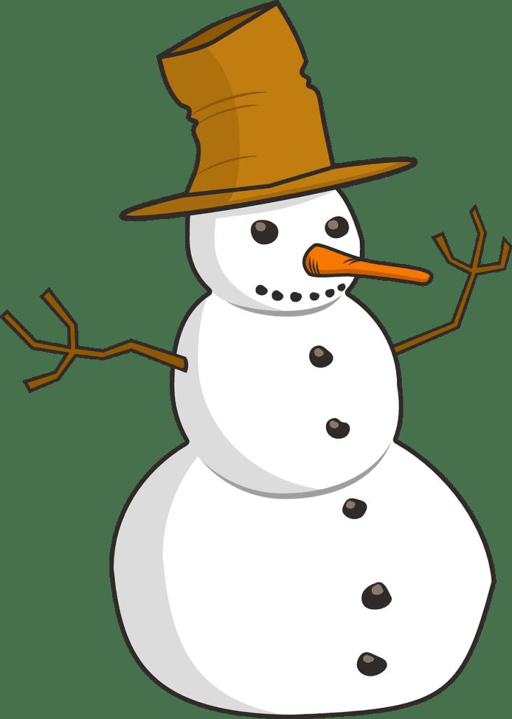 The snowman - property reinstatement franchisees