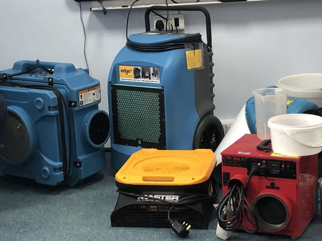 Drying Kit - Training Programme