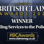 Outstanding Franchisees bring home Outstanding Services Award